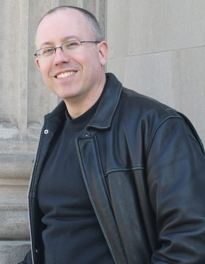 Charles Urbach