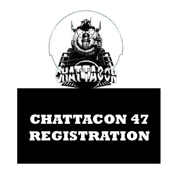 Chattacon 47 Registration